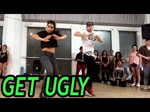 GET UGLY - Jason Derulo Dance   @MattSteffanina Choreograph (@JasonDerulo #GetUGLY)