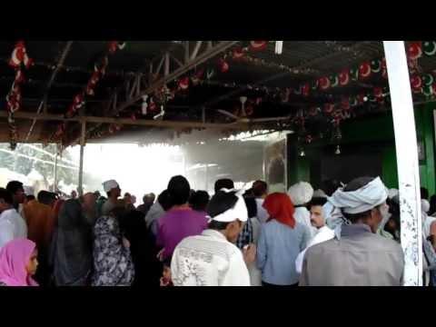 Miracles at the Roza -E- Bibi Fatema S.A. Jaora Ratlam