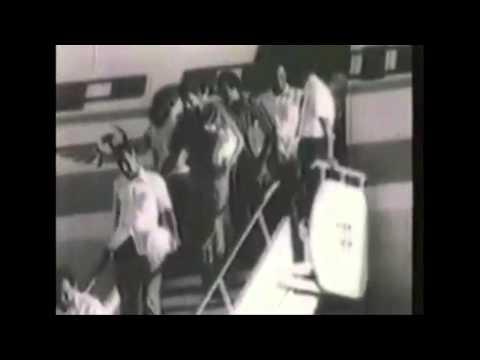 Silvio Rodríguez en la guerra de Angola 1976