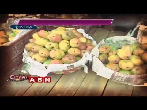 Public facing problems with Gaddiannaram Fruit Market Dirtiness | Hyderabad