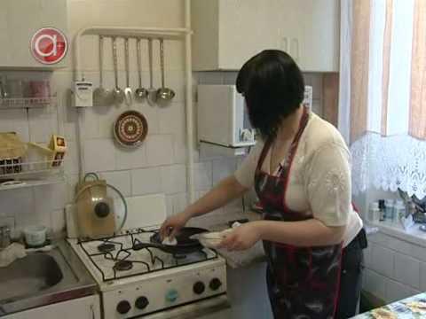 Как приготовить картофельные котлеты - видео