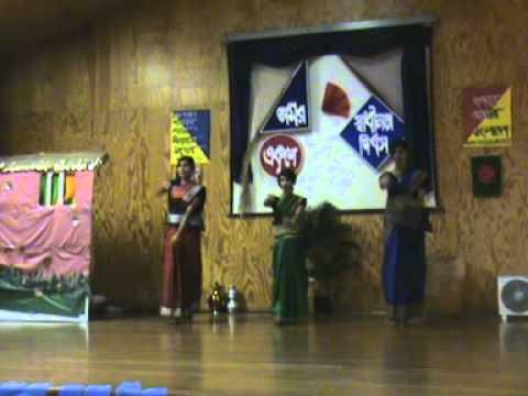 Dance Remi Fiza and Fariba.MP4