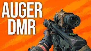 Black Ops 4 In Depth: AUGER DMR