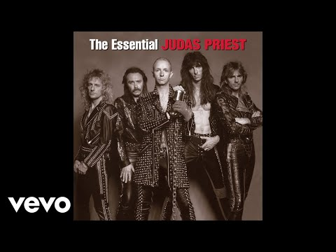 Judas Priest - Beyond the Realms of Death (Official Audio)