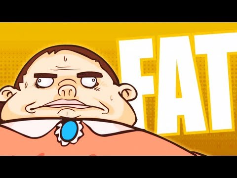 Yo Mama So Fat Jokes! Volume 1 video