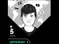 Download Magnus Carlsen (Age 5) vs GM Huschenbeth | Play Magnus App in Mp3, Mp4 and 3GP