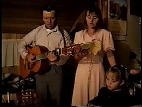 The Country Wolfs - Ihr Kinderlein kommet
