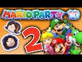 Mario Party 10: Best at Losing - PART 2 - Game Grumps VS