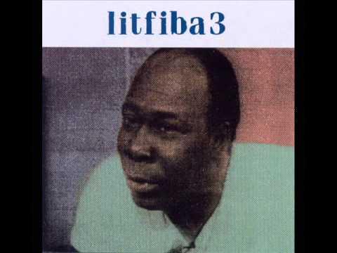 Litfiba - Litfiba 3 (Album)