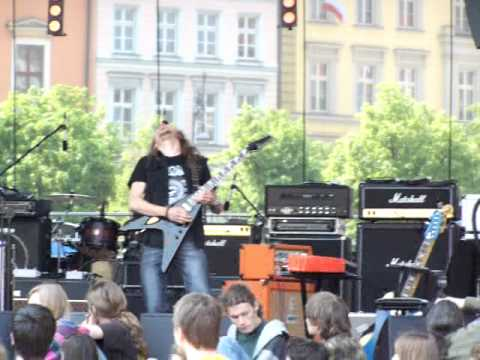 Thanks Jimi Festival 2011 - Holy Diver (Ronnie James Dio tribute)