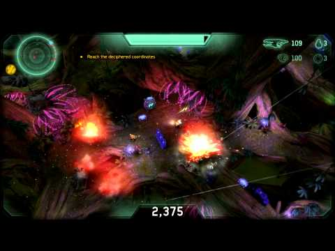 Halo: Spartan Strike Announce