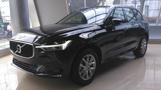 Volvo XC60 T5 Momentum In Depth Review Indonesia