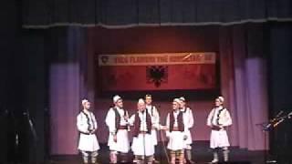 Rexhep Jashari Kenge Labe Ismail Qemali e Isa Boletini ne Londer   YouTube
