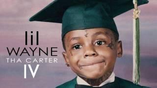 Lil Wayne - MegaMan (Tha Carter IV)