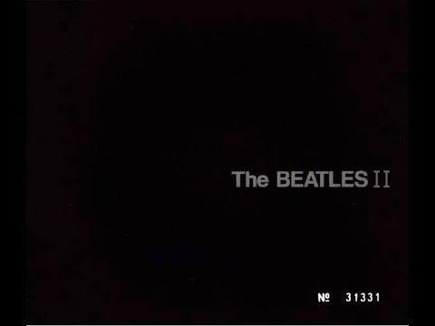 The Beatles II   Black Album