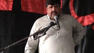 Zakir Syed Amir Abbas Rabani 20,8,2017 patwali chakwal