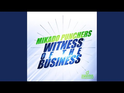 Witness of the Business (Radio Mix)