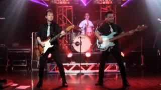 Chinatown Band Dallas Promo