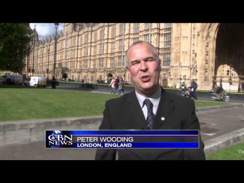 Christian World News - May 8, 2015