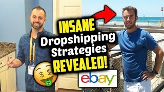 [REVEALED] INSANE eBay Dropshipping Secrets for FAST Growth!