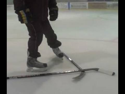 Hockey Stops: Step by Step Explanation