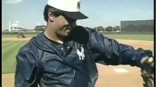 Drew Soicher Sports 1995-1997 WFTS TV Tampa Reporting