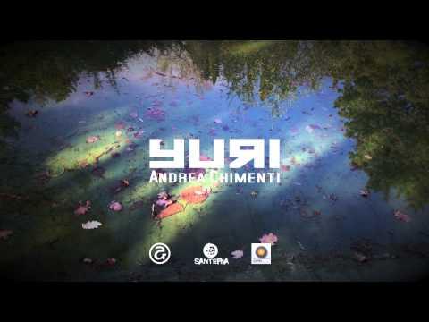 ANDREA CHIMENTI - Yuri (album teaser)