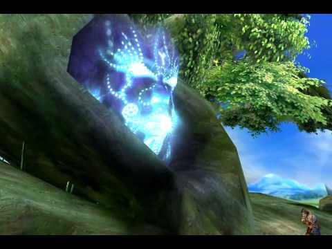 Sacred Odyssey: Rise of Ayden - teaser trailer by Gameloft