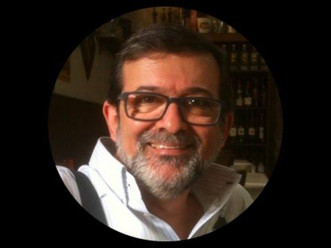 Teólogos&Teologias do Séc.XX- 1/8 -Marcos Granconato