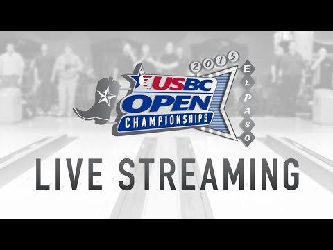 2015 USBC Open Live Stream: TAE Janz's H.I.
