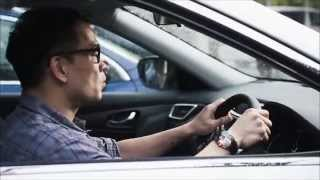 NISSAN UNLOCK Micro Movie (The Making of) Part 1