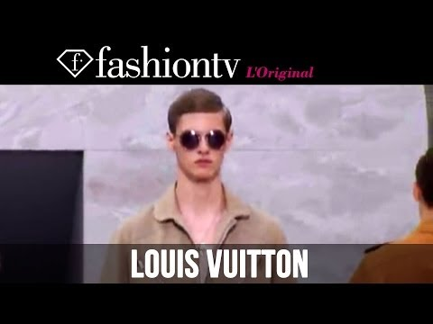 Louis Vuitton Men Spring/Summer 2015 | Paris Men's Fashion Week | FashionTV Music Videos