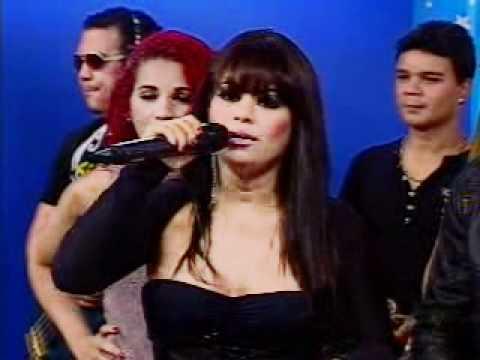 Dupla explica sa�da da banda Calcinha Preta