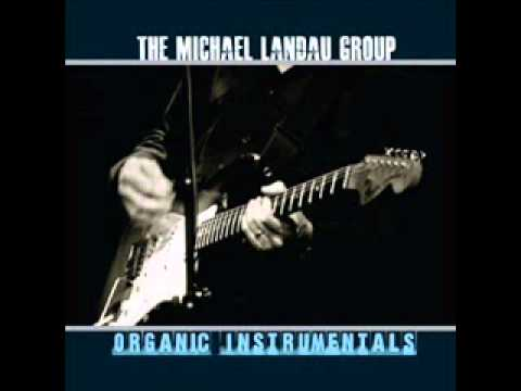 michael landau - the big black bear - organic instrumentals