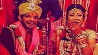 Karan Patel & Ankita Bhargava