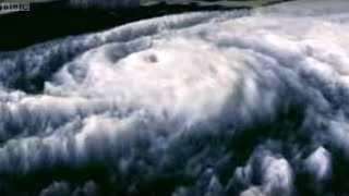 How a Hurricane Is Born | The Science of Superstorms | BBC