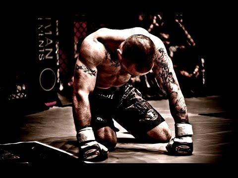 Motivación luchadores - EL PELEADOR MAS COMPLETO
