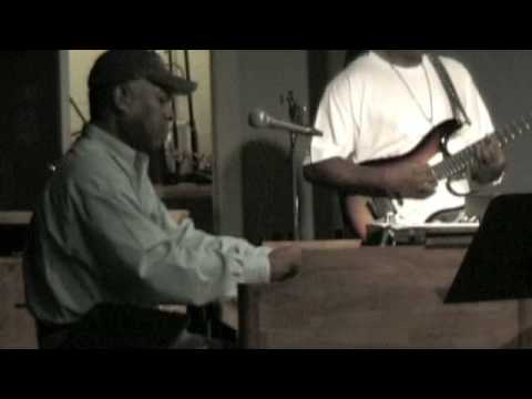 Booker T Jones Hang 'Em High Jam 2007 Video