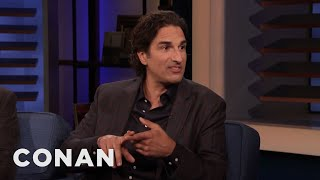 Gary Gulman Opens Up About Depression In His New Special - CONAN on TBS