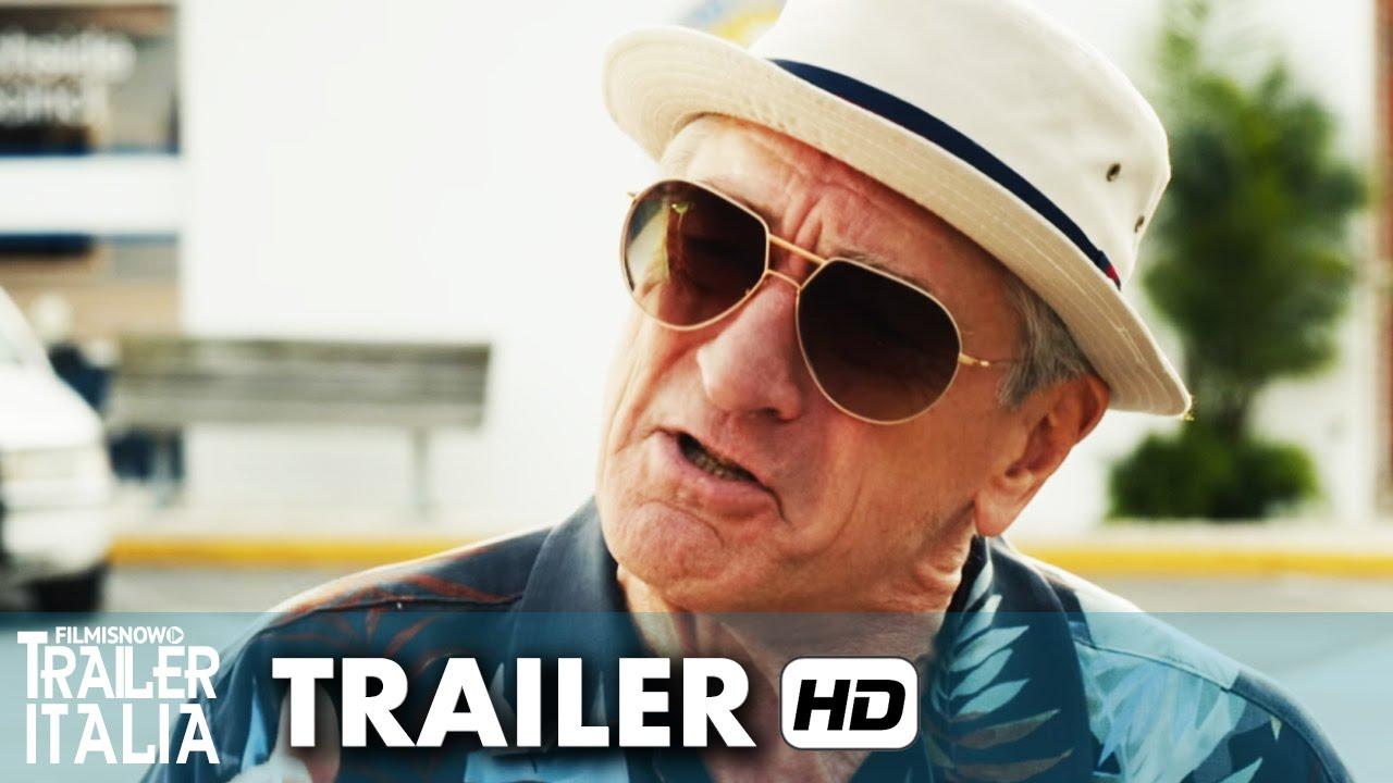 NONNO SCATENATO con Robert De Niro, Zac Efron - Trailer italiano ufficiale [HD]