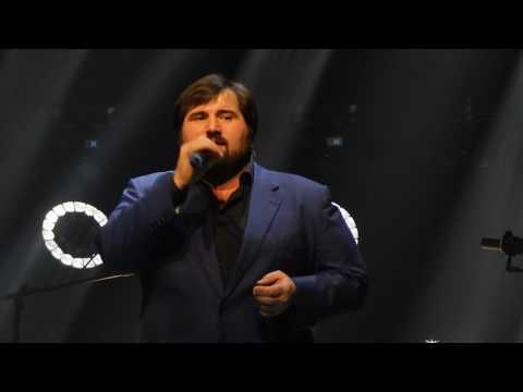 Концерт памяти Андрея Давидяна. Шарип Умханов. 30.01.17