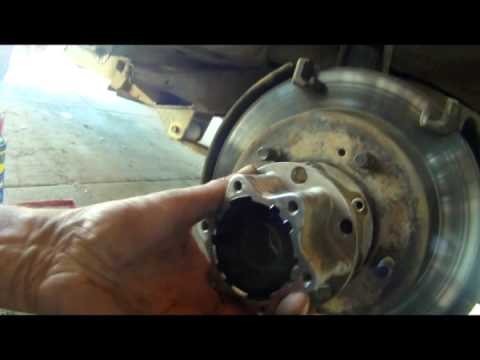 Suzuki Samurai Front Differential