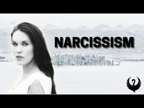 Narcissism - Teal Swan