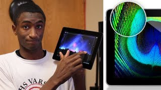 Best iPad 3 Features!