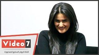 سما المصرى : الإخوان هيدعمونى فى الانتخابات