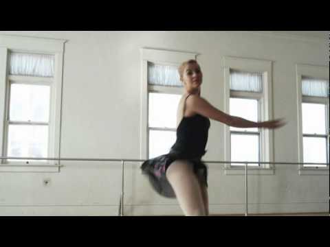 Chaines Turn Ballet Vob Ballet Chaine Turns Vob
