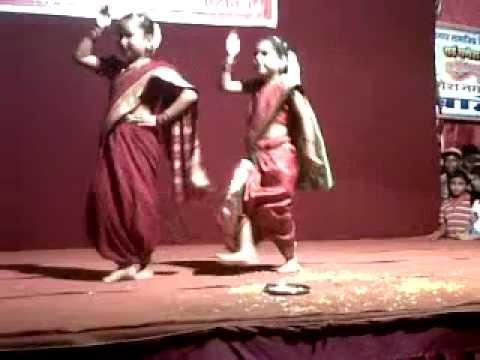 chandan chandan zali raat(ganesh nagarjogeshwari-west show)