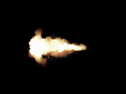 Sniper & Smoke Screen - Drop Zone / Rampage