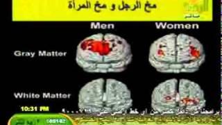 النساء ناقصات عقل ودين - الشيخ محمد داود 3 من 5
