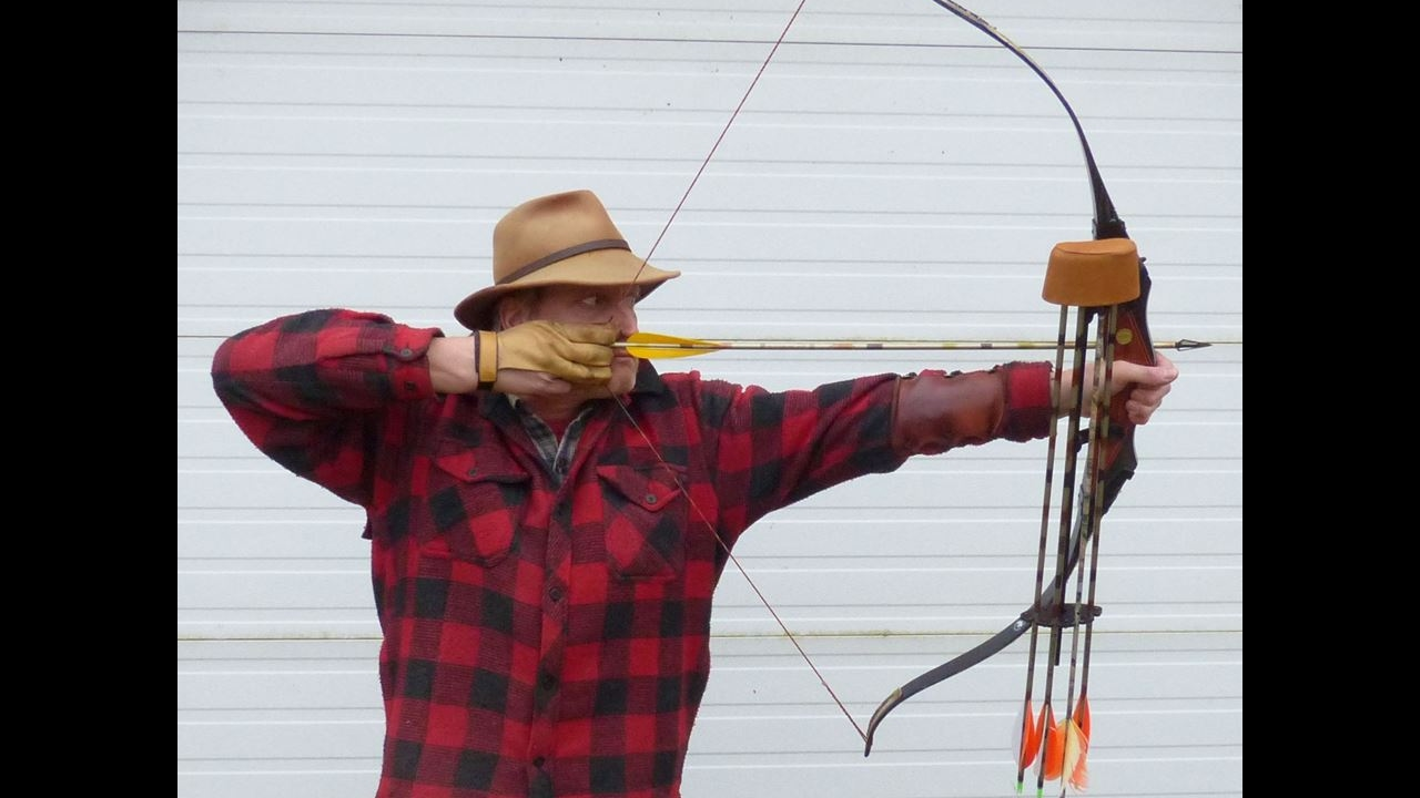 beursault  French Traditional Archery